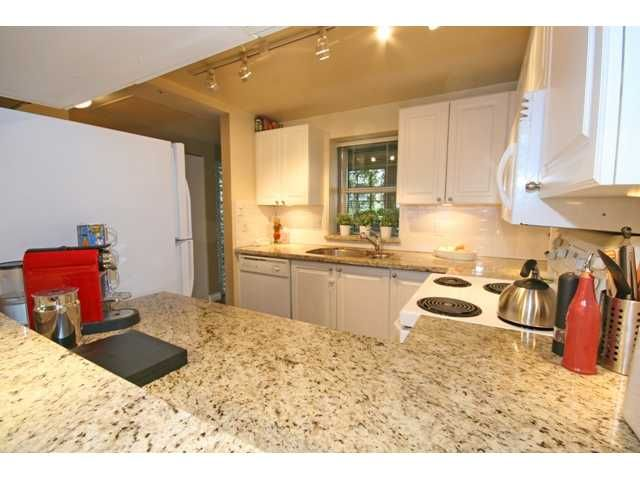 """Photo 4: Photos: 514 555 ABBOTT Street in Vancouver: Downtown VW Condo for sale in """"PARIS PLACE"""" (Vancouver West)  : MLS®# V890587"""