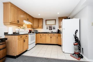 Photo 12: 1267 Spruce Street in Winnipeg: Sargent Park Residential for sale (5C)  : MLS®# 202119829