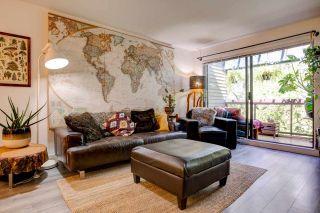 """Photo 6: 308 1422 E 3RD Avenue in Vancouver: Grandview Woodland Condo for sale in """"La Contessa"""" (Vancouver East)  : MLS®# R2570306"""