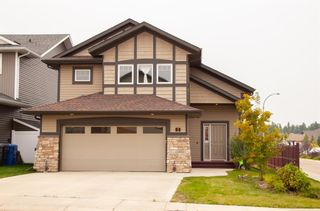 FEATURED LISTING: 2 Traptow Close Red Deer