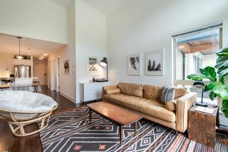 Photo 4: 612 500 ROYAL AVENUE in New Westminster: Downtown NW Condo for sale : MLS®# R2470295