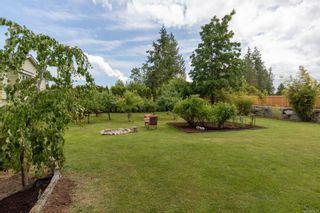 Photo 33: 3966 Knudsen Rd in Saltair: Du Saltair House for sale (Duncan)  : MLS®# 879977