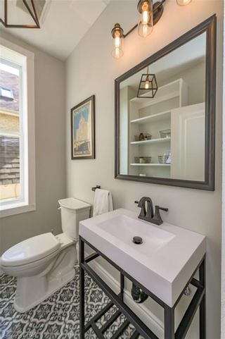 Photo 17: 419 CENTRAL Avenue in London: East F Residential for sale (East)  : MLS®# 40099346