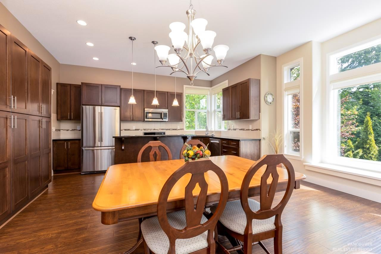 Photo 7: Photos: 1335 KERRY COURT in Coquitlam: Burke Mountain House for sale : MLS®# R2597178