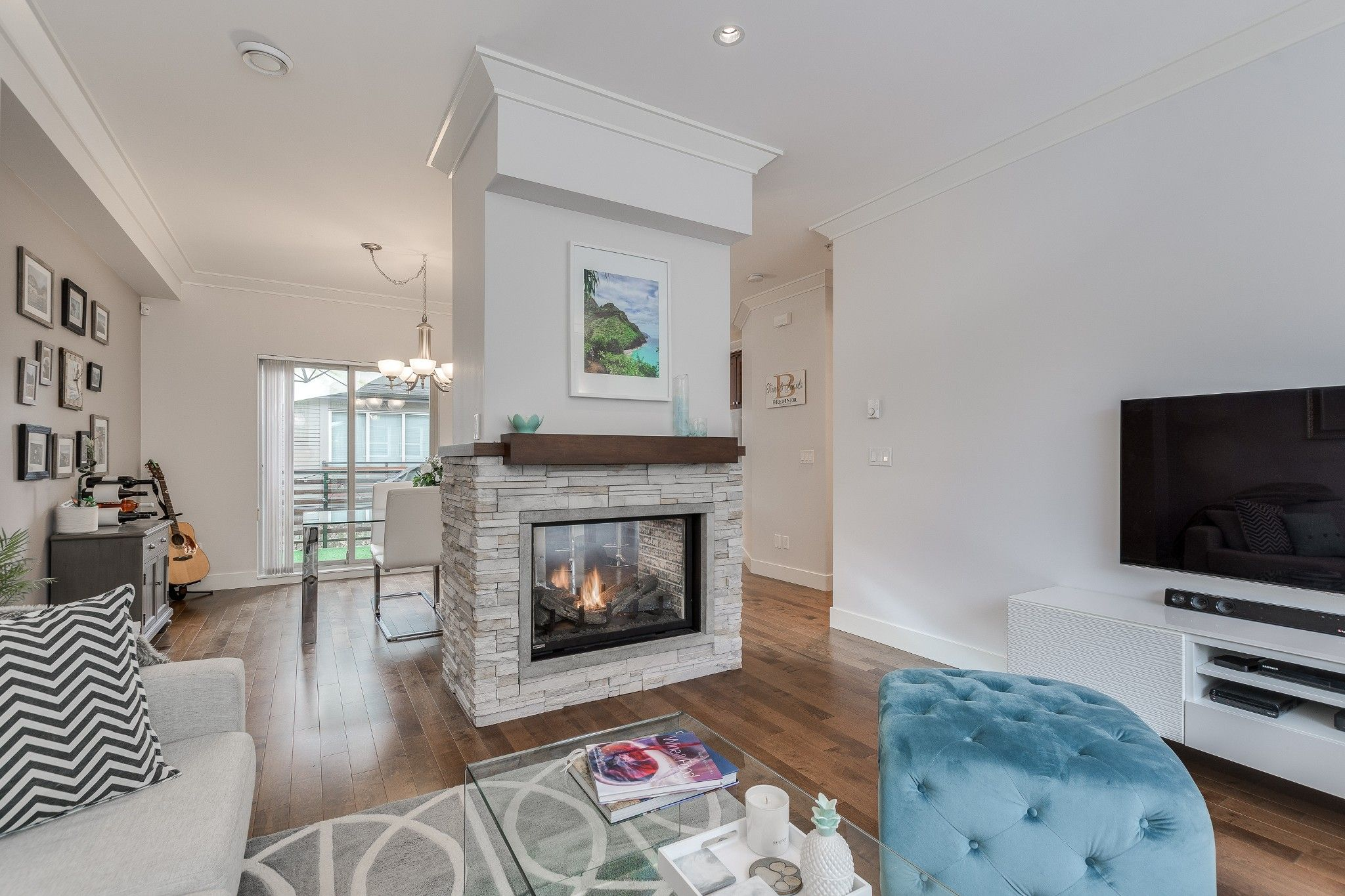 Photo 11: Photos: 24 897 Premier Street in : Lynnmour Townhouse for sale (North Vancouver)