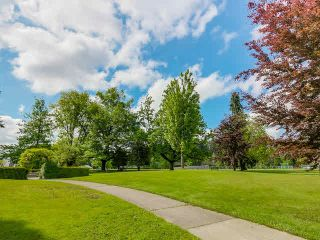 """Photo 15: 306 5652 PATTERSON Avenue in Burnaby: Central Park BS Condo for sale in """"CENTRAL PARK"""" (Burnaby South)  : MLS®# V1122674"""