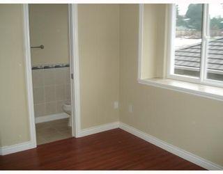 Photo 9: 5308 NORFOLK Street in Burnaby: Central BN 1/2 Duplex for sale (Burnaby North)  : MLS®# V749299
