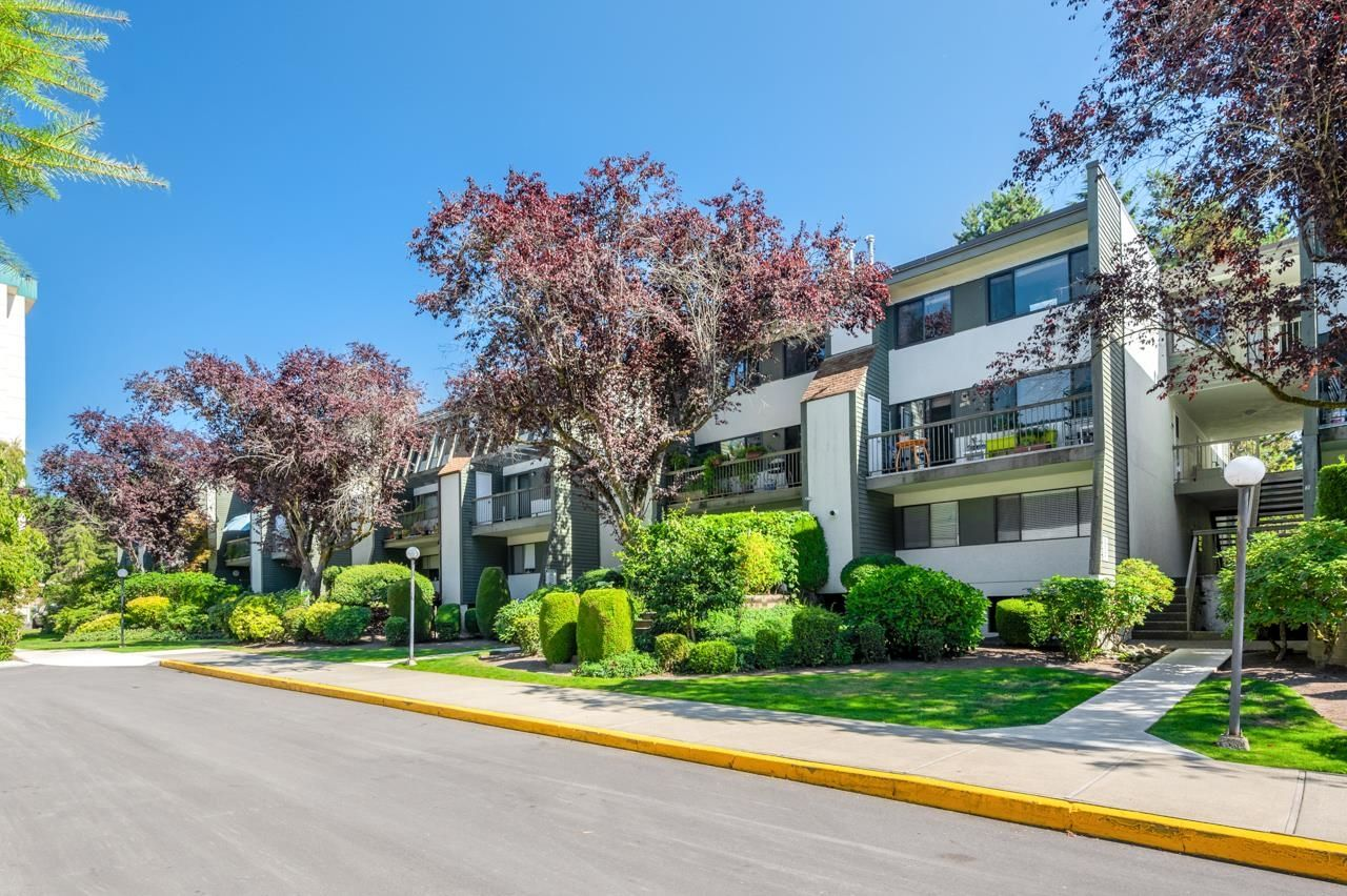 Main Photo: 7371 CAPISTRANO Drive in Burnaby: Montecito Townhouse for sale (Burnaby North)  : MLS®# R2615450