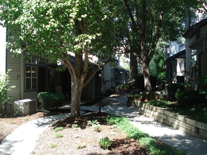 Main Photo: 4301 S. Pierce 6-B in Denver: Cameron At The Lake Condo for sale (Denver South West)  : MLS®# 686385