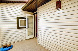 Photo 41: 86 86 11 CLOVER BAR Lane: Sherwood Park Townhouse for sale : MLS®# E4265501