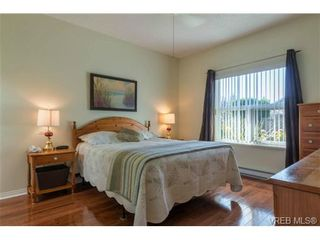 Photo 14: 17 7980 East Saanich Rd in SAANICHTON: CS Saanichton Row/Townhouse for sale (Central Saanich)  : MLS®# 740350