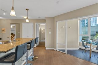 """Photo 8: 806 58 KEEFER Place in Vancouver: Downtown VW Condo for sale in """"Firenze"""" (Vancouver West)  : MLS®# R2552161"""