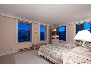 """Photo 13: 16 1861 BEACH Avenue in Vancouver: West End VW Condo for sale in """"Sylvia Tower"""" (Vancouver West)  : MLS®# V1068399"""