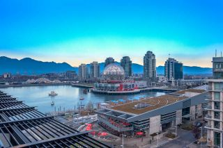 """Photo 20: 611 1783 MANITOBA Street in Vancouver: False Creek Condo for sale in """"The Residences at West"""" (Vancouver West)  : MLS®# R2155834"""