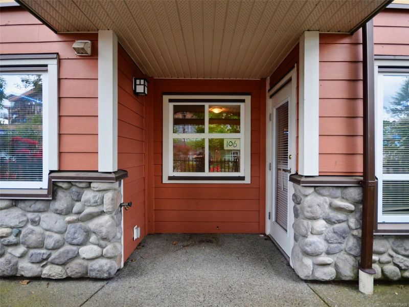 FEATURED LISTING: 106 - 663 Goldstream Ave