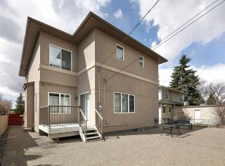 Photo 30: 8739 118 Street in Edmonton: Zone 15 House for sale : MLS®# E4231954