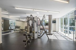 "Photo 37: 1801 1009 HARWOOD Street in Vancouver: West End VW Condo for sale in ""THE MODERN"" (Vancouver West)  : MLS®# R2488583"