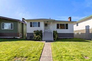 Main Photo: 3072 E 56TH Avenue in Vancouver: Fraserview VE House for sale (Vancouver East)  : MLS®# R2565119
