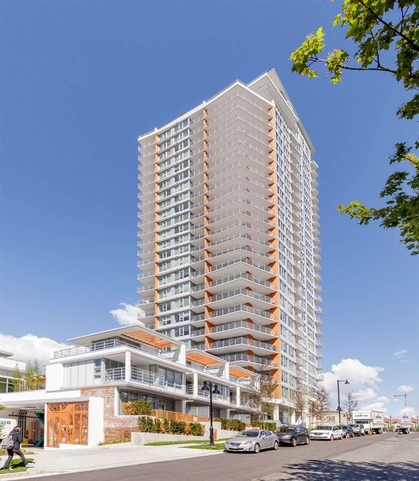 Main Photo: 2406 530 WHITING WAY in Coquitlam: Coquitlam West Condo for sale : MLS®# R2364506