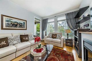 "Photo 2: 206 10180 153 Street in Surrey: Guildford Condo for sale in ""CHARLTON PARK"" (North Surrey)  : MLS®# R2580489"