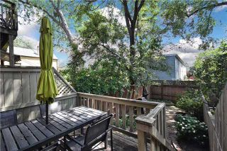 Photo 18: 113 Winchester St, Toronto, Ontario M4V 2Y9 in Toronto: Townhouse for sale (Cabbagetown-South St. James Town)  : MLS®# C3879302