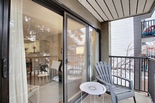 Photo 21: 202 1717 12 Street SW in Calgary: Lower Mount Royal Apartment for sale : MLS®# A1079434