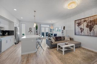 Main Photo: 209 10 Westpark Link SW in Calgary: West Springs Apartment for sale : MLS®# A1150109