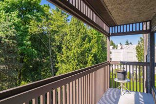 """Photo 2: 415 9672 134 Street in Surrey: Whalley Condo for sale in """"PARKWOOD-DOGWOOD"""" (North Surrey)  : MLS®# R2171533"""