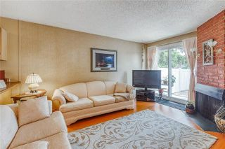 Photo 8: 37 3745 FONDA Way SE in Calgary: Forest Heights Row/Townhouse for sale : MLS®# C4302629