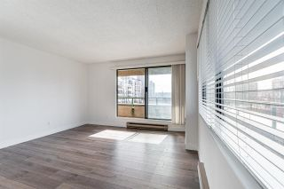 """Photo 5: L5 1026 QUEENS Avenue in New Westminster: Uptown NW Condo for sale in """"Amara Terrace"""" : MLS®# R2551974"""