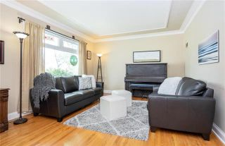 Photo 3: 512 McNaughton Avenue in Winnipeg: Riverview Residential for sale (1A)  : MLS®# 1917720