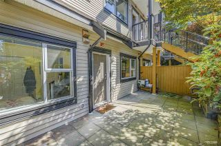 Photo 19: 4 730 FARROW Street in Coquitlam: Coquitlam West Townhouse for sale : MLS®# R2490640