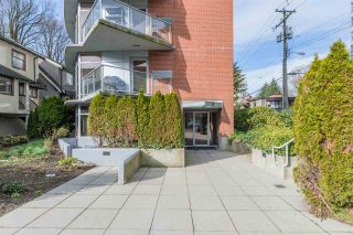 Photo 2: 802 2965 FIR Street in Vancouver: Fairview VW Condo for sale (Vancouver West)  : MLS®# R2546238