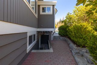 Photo 31: 1 SENNOK Crescent in Vancouver: University VW House for sale (Vancouver West)  : MLS®# R2570774