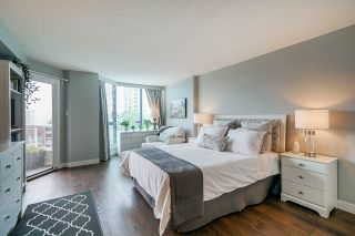 Photo 6: 606 1245 QUAYSIDE DRIVE in New Westminster: Quay Condo for sale : MLS®# R2485930