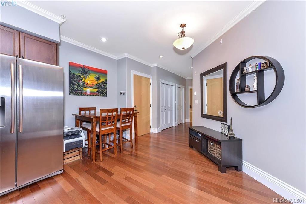 Photo 4: Photos: 307 755 Goldstream Ave in VICTORIA: La Langford Proper Condo for sale (Langford)  : MLS®# 785553