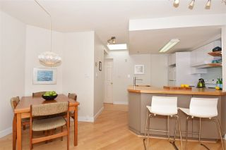 """Photo 4: 402 2023 FRANKLIN Street in Vancouver: Hastings Condo for sale in """"Leslie Point"""" (Vancouver East)  : MLS®# R2152702"""