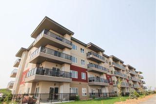 Photo 1: 210 80 Philip Lee Drive in Winnipeg: Crocus Meadows Condominium for sale (3K)  : MLS®# 202113062