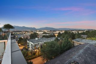 "Photo 28: 606 311 E 6TH Avenue in Vancouver: Mount Pleasant VE Condo for sale in ""Wholsein"" (Vancouver East)  : MLS®# R2563304"