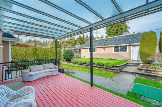 Photo 36: 4087 W 38TH Avenue in Vancouver: Dunbar House for sale (Vancouver West)  : MLS®# R2537881