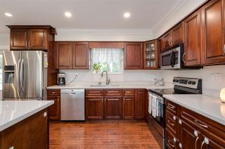 """Photo 13: 3891 205B Street in Langley: Brookswood Langley House for sale in """"BROOKSWOOD"""" : MLS®# R2545595"""