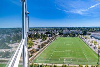 "Photo 19: 1305 7760 GRANVILLE Avenue in Richmond: Brighouse South Condo for sale in ""GOLDEN LEAF II"" : MLS®# R2619487"