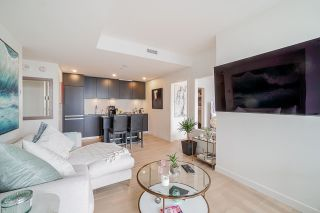 "Photo 7: 2909 1480 HOWE Street in Vancouver: Yaletown Condo for sale in ""VANCOUVER HOUSE"" (Vancouver West)  : MLS®# R2546924"