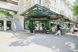 """Photo 14: 234 2565 W BROADWAY in Vancouver: Kitsilano Townhouse for sale in """"TRAFALGAR MEWS"""" (Vancouver West)  : MLS®# R2598629"""