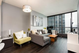 Photo 3: 1408 225 11 Avenue SE in Calgary: Beltline Apartment for sale : MLS®# A1154189