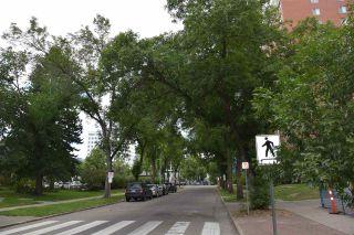 Photo 1: 807 9917 110 Street in Edmonton: Zone 12 Condo for sale : MLS®# E4226967