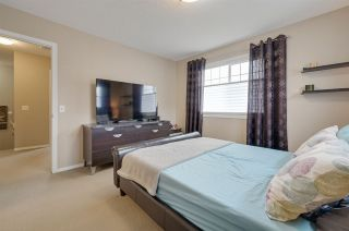 Photo 19: 191 5604 199 Street in Edmonton: Zone 58 Townhouse for sale : MLS®# E4242882
