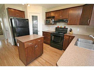 Photo 7: 196 SILVERADO PLAINS Close SW in CALGARY: Silverado Residential Detached Single Family for sale (Calgary)  : MLS®# C3572098