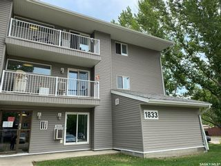 Photo 1: 32 Units 1825 &1833 Coteau Avenue in Weyburn: Multi-Family for sale : MLS®# SK818584