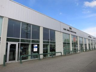 Photo 2: 5 19585 56 Avenue in Surrey: Cloverdale BC Industrial for lease (Cloverdale)  : MLS®# C8036957